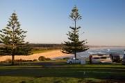 Freiheit genießen auf Camping Roadtrip durch Australien