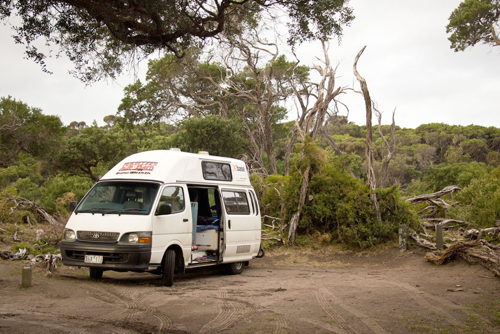 Camping Roadtrip durch Australien – Wilsons Prom Camper | SOMEWHERE ELSE
