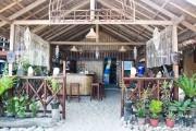 Entdecke die philippinische Küche beim Camping am Strand