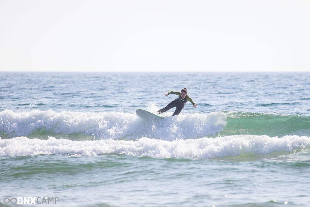 Surfen Sehnsucht nach Sommer – DNX CAMP Lisbon Surfen | SOMEWHERE ELSE