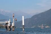 Wandern und Entspannen am Comer See in Italien