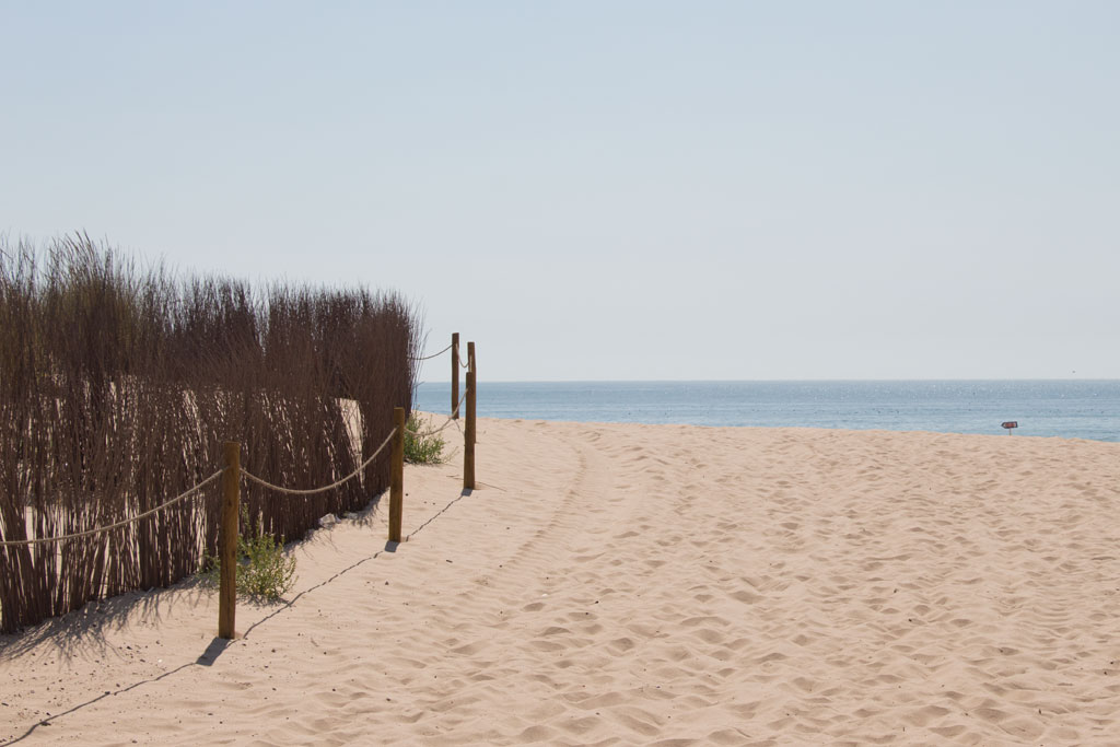 Surfen Sehnsucht nach Sommer – Portugal Caprioca Strand | SOMEWHERE ELSE