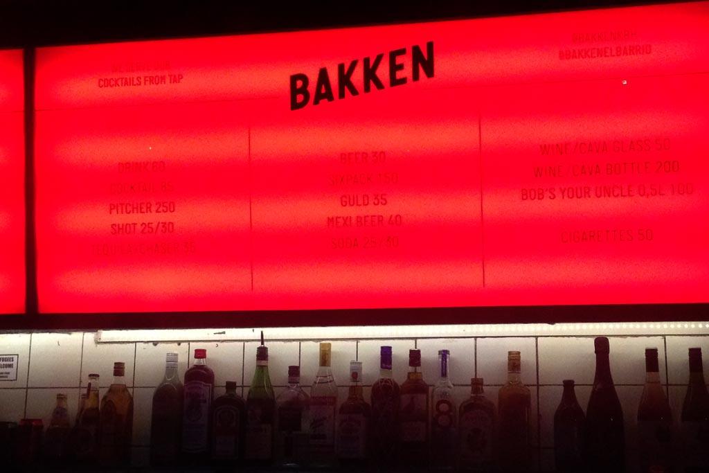 Kopenhagen entdecken – Nachtleben Bakken | SOMEWHERE ELSE