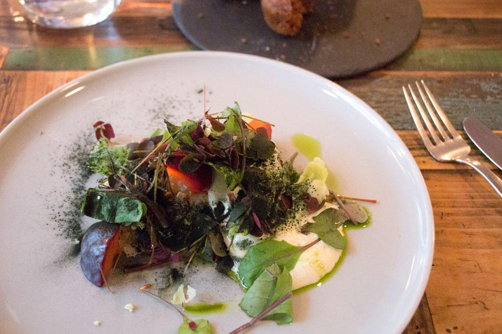Kopenhagen entdecken – Fisch mit Pflaumen | SOMEWHERE ELSE