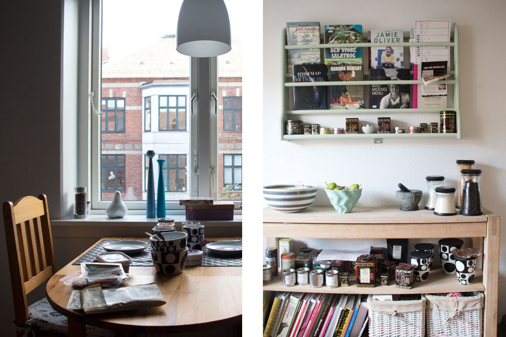 Kopenhagen entdecken – Wohnung | SOMEWHERE ELSE