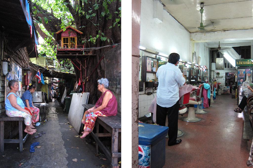Erste Thailand Route – Leben in Bangkok   SOMEWHERE ELSE