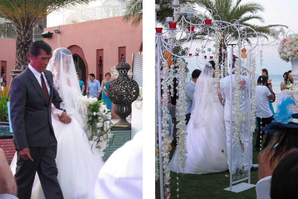 Erste Thailand Route – Hochzeit in Hua Hin | SOMEWHERE ELSE