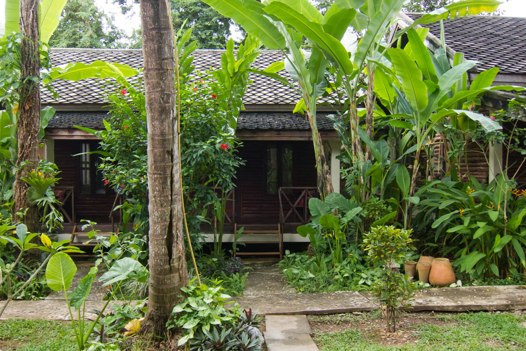 Luang Prabang – Bellevue Bungalows | SOMEWHERE ELSE