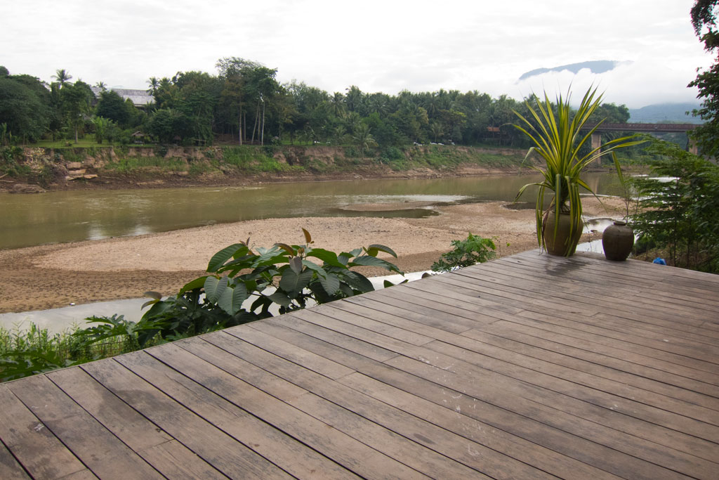 Luang Prabang – Yoga im Utopia | SOMEWHERE ELSE