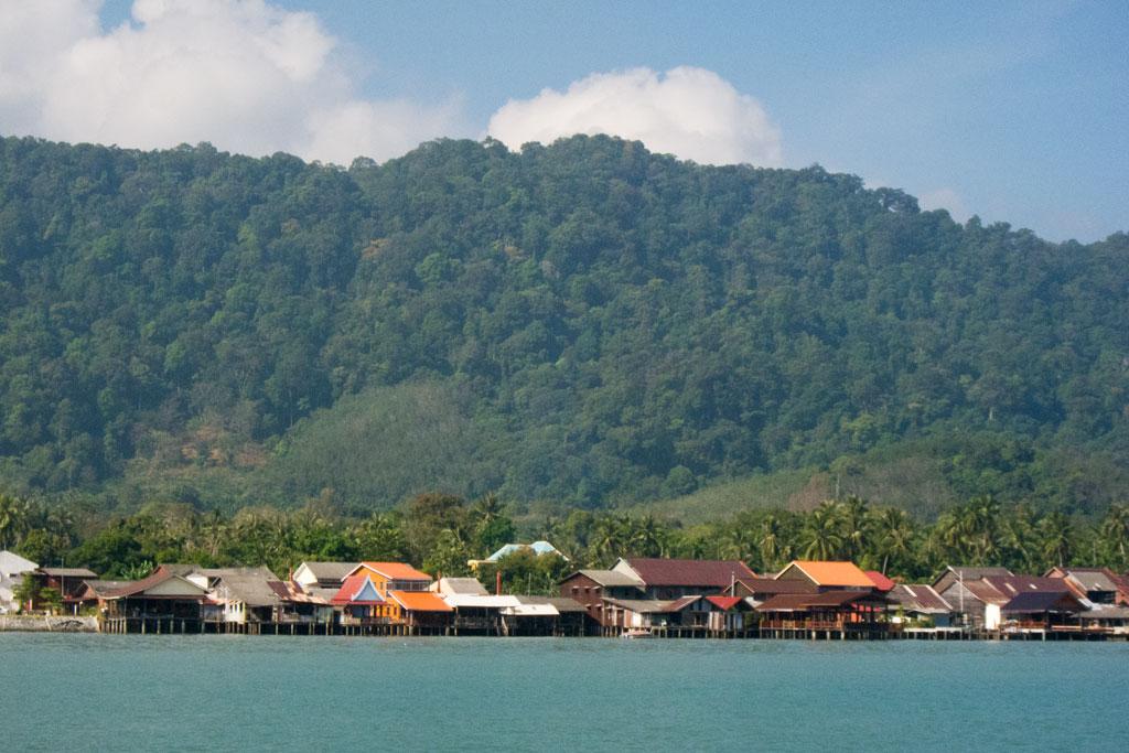 Ko Lanta Ban – Thailändische Inseln | SOMEWHERE ELSE