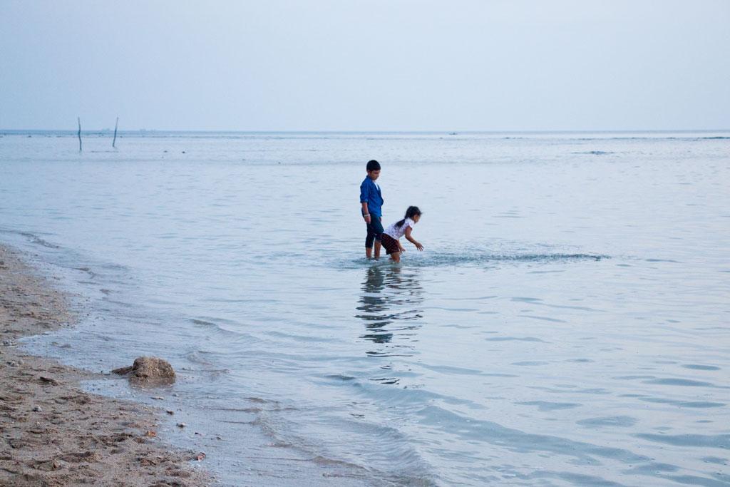 Am Strand auf Ko Lanta – Thailändische Inseln | SOMEWHERE ELSE