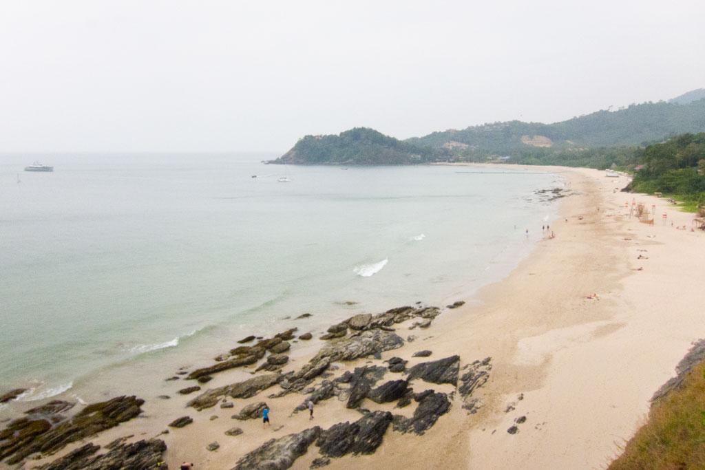 Ausblick auf Ko Lanta – Thailändische Inseln | SOMEWHERE ELSE