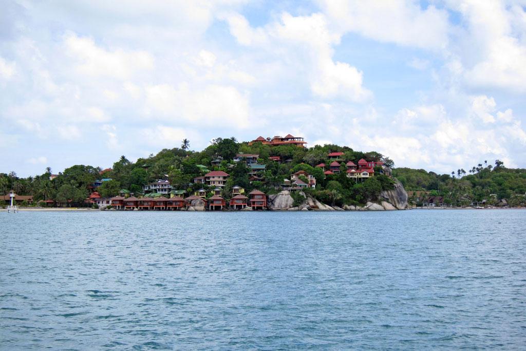 Anfahrt Ko Phangan – Thailändische Inseln | SOMEWHERE ELSE