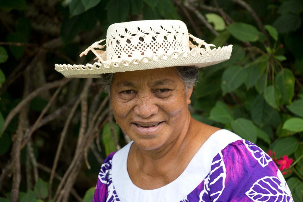 Aitutaki Lagoon Cruise – Mama gang schtick für die Kirche | SOMEWHERE ELSE