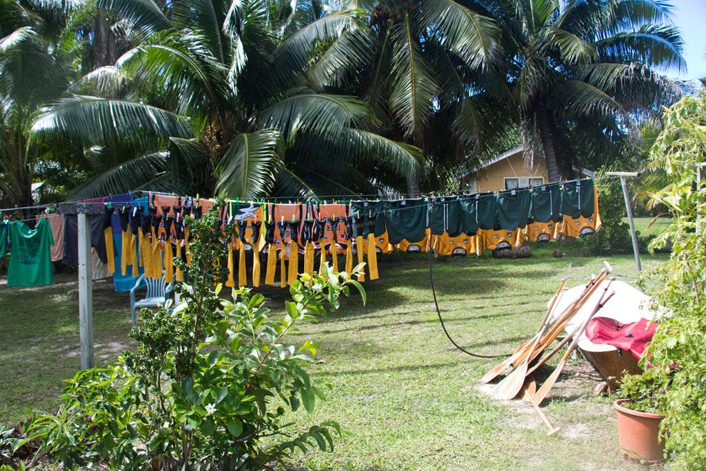Aitutaki Lagoon Cruise – Rugbytrikots   SOMEWHERE ELSE