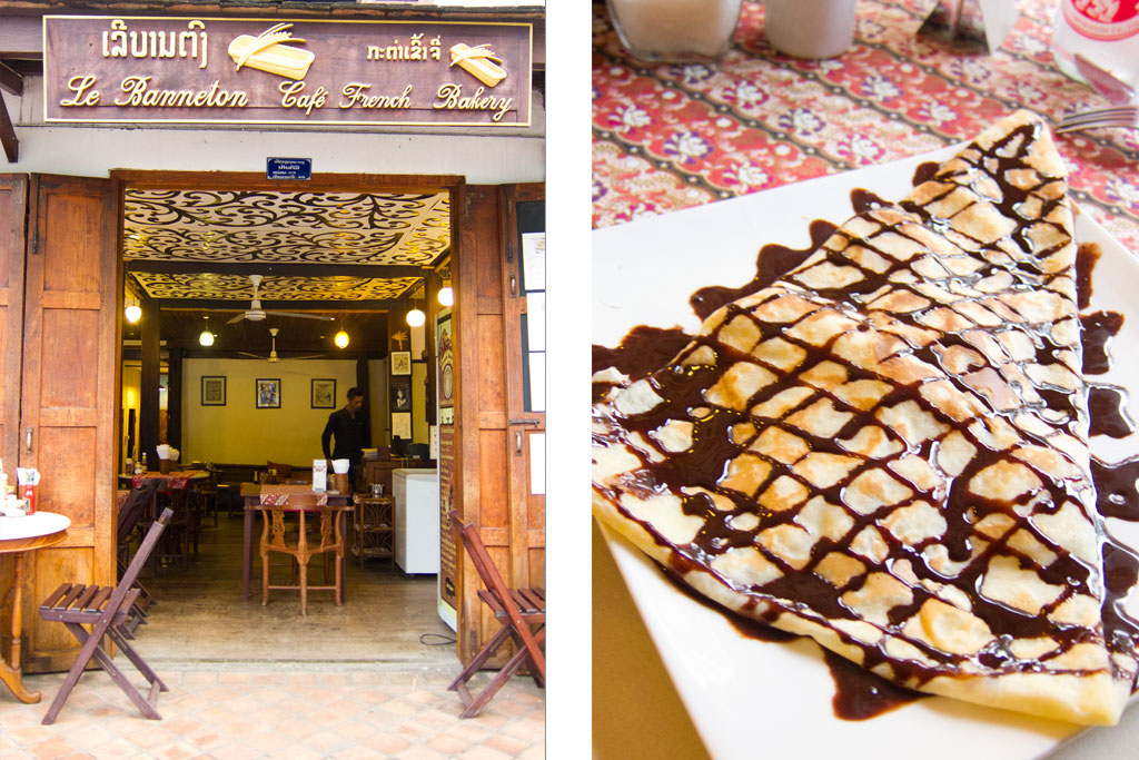 Laotische Küche – Le Banneton Café und Crepe | SOMEWHERE ELSE