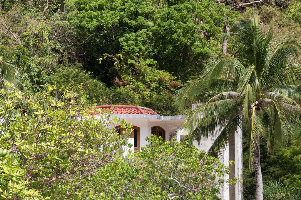 Matinloc Island auf Palawan – Blick auf die leerstehende Villa | SOMEWHERE ELSE