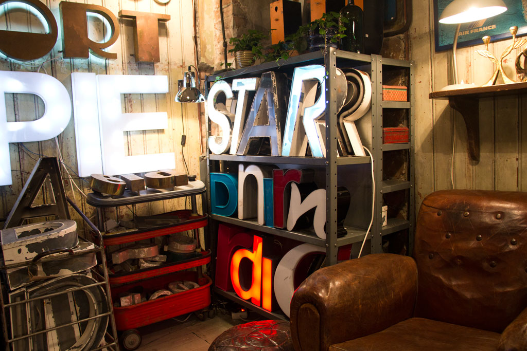 Winter in Oslo – Fransk Bazar | SOMEWHERE ELSE