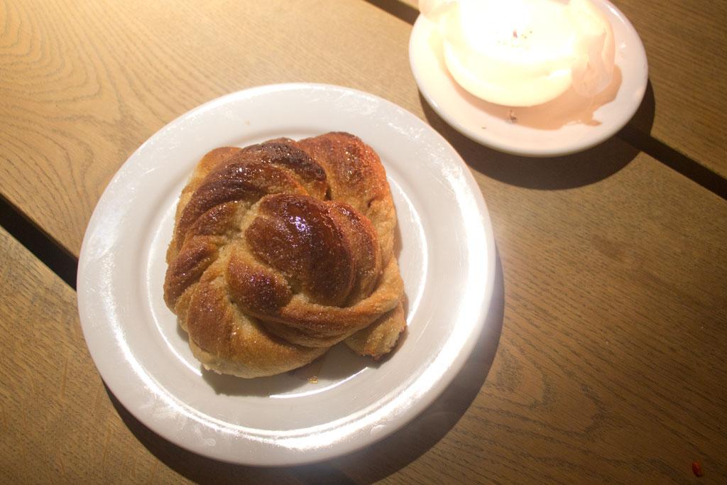 Winter in Oslo – Kaffebrenneriet Zimtschnecke | SOMEWHERE ELSE