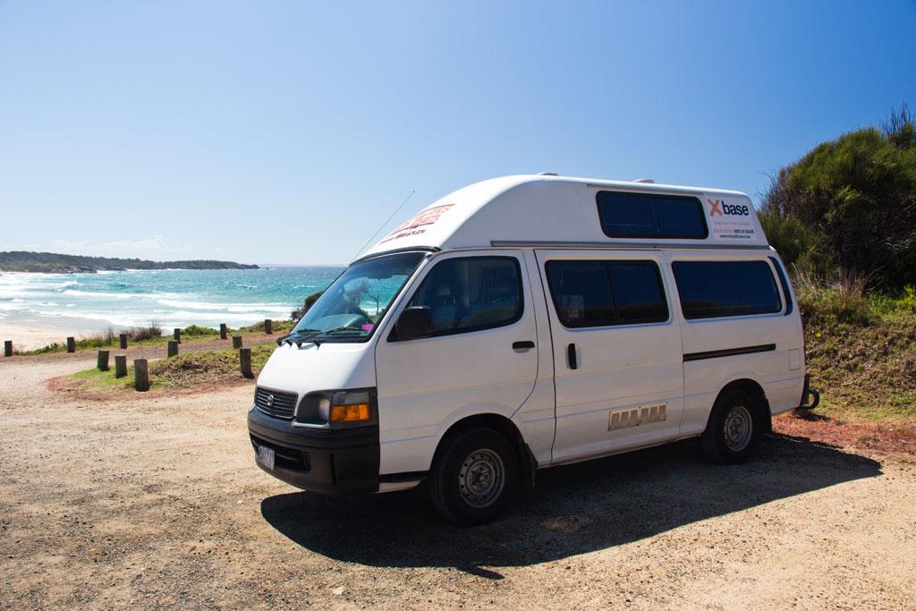 Liebster Award – Lieblingsfahrzeug Camper auf Roadtrip durch Australien |SOMEWHERE ELSE
