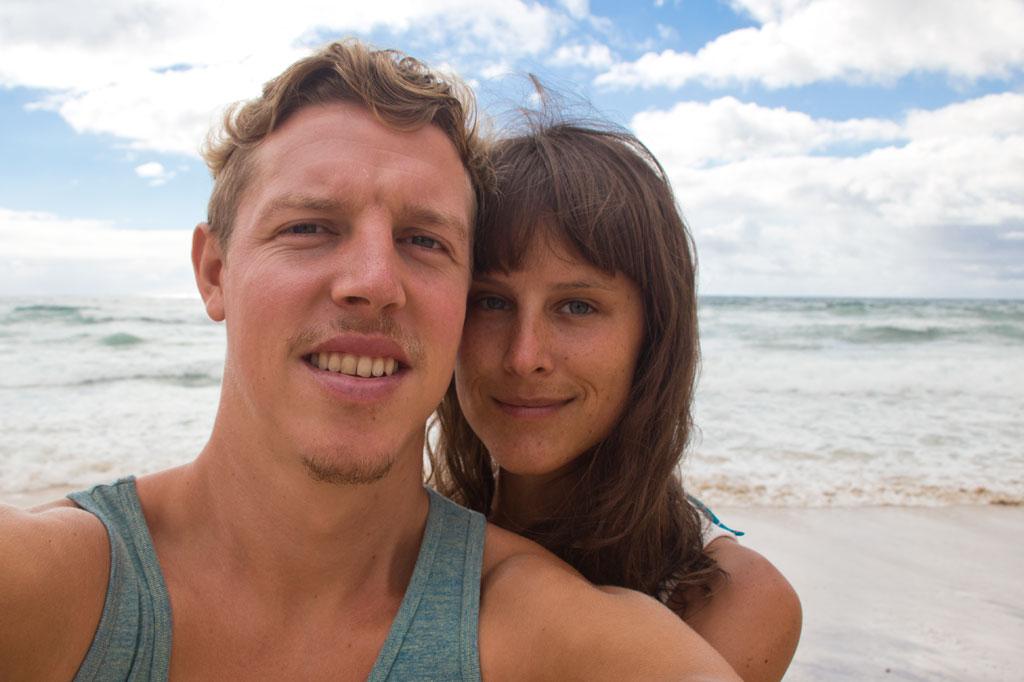 Liebster Award – Mit Lieblingsmensch Micha in Australien |SOMEWHERE ELSE