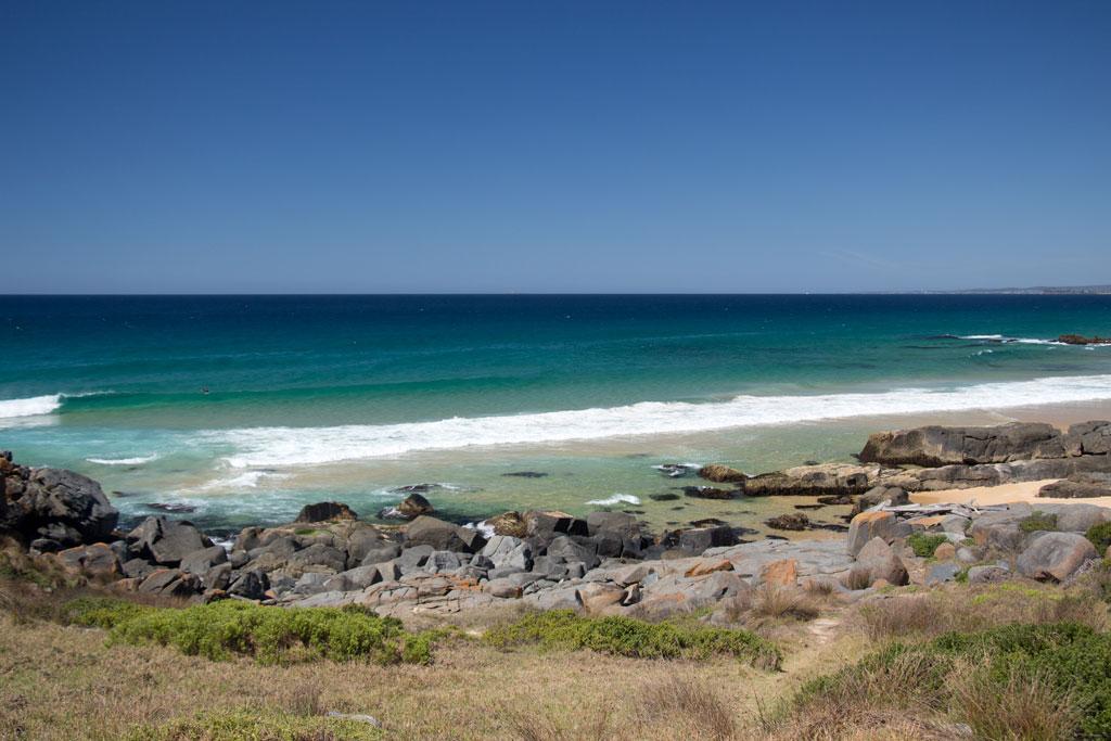 Liebster Award – Lieblingsort Meer in Australien |SOMEWHERE ELSE