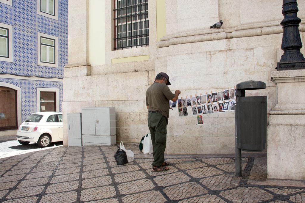 Liebster Award – Lieblingsstadt Lissabon |SOMEWHERE ELSE