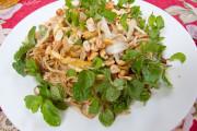 Vietnamesisch Kochen lernen in Omas vegetarischer Küche