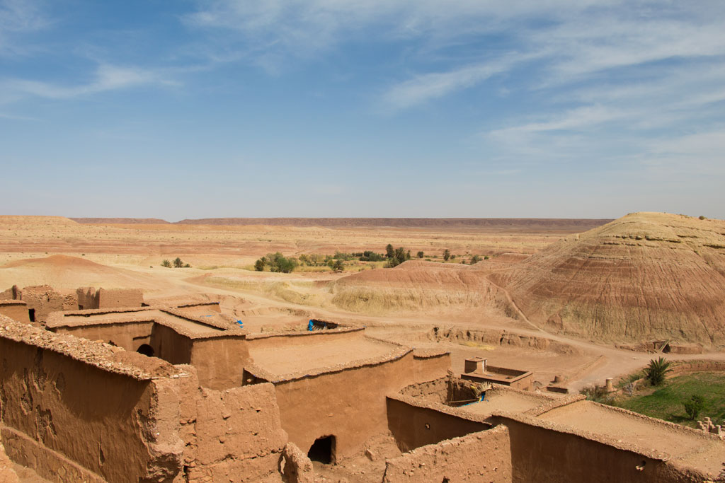 Marokko Trip – Ait Ben Haddou – Altstadt | SOMEWHERE ELSE