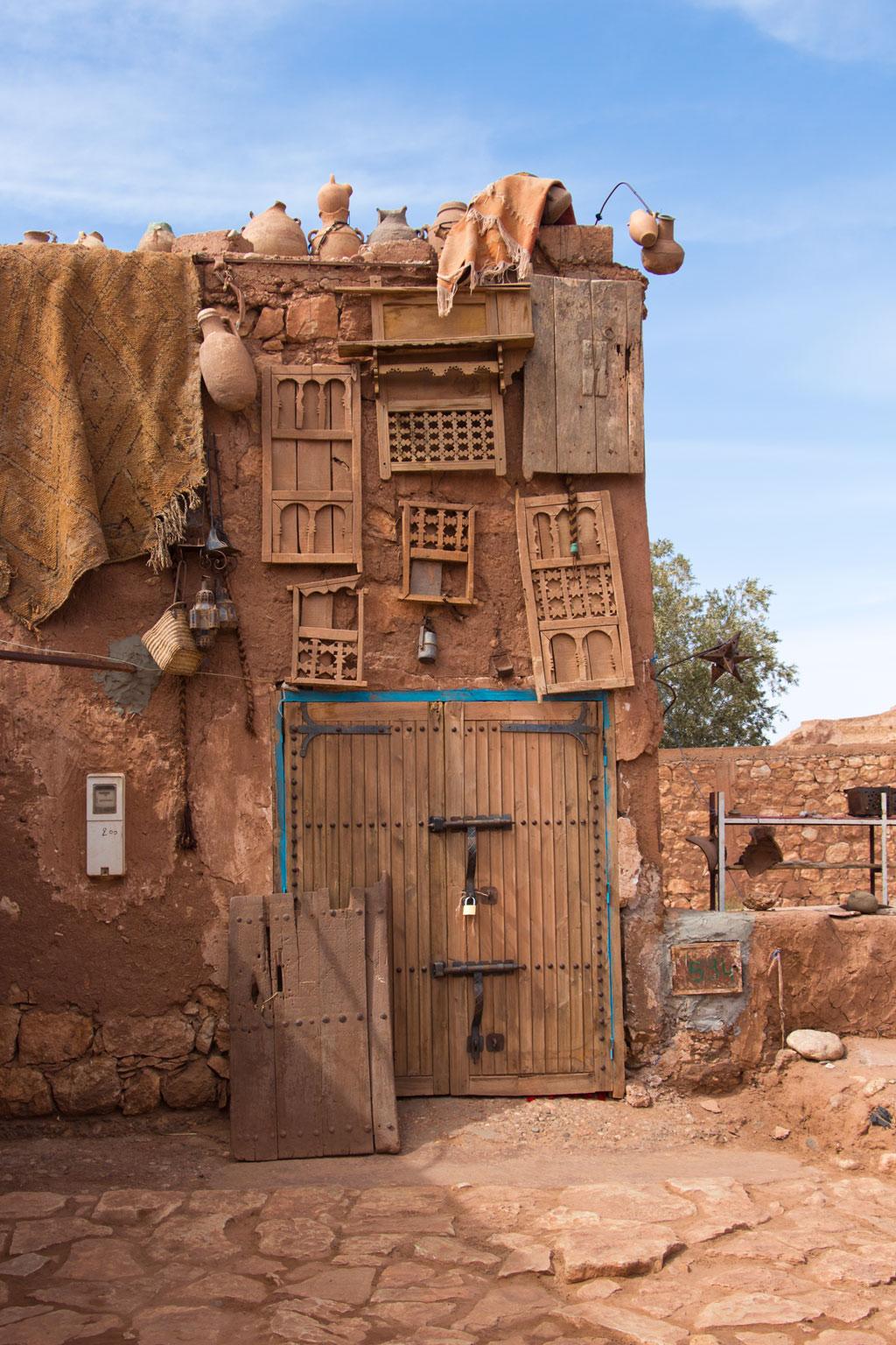 Marokko Trip –Ait Ben Haddou |SOMEWHERE ELSE