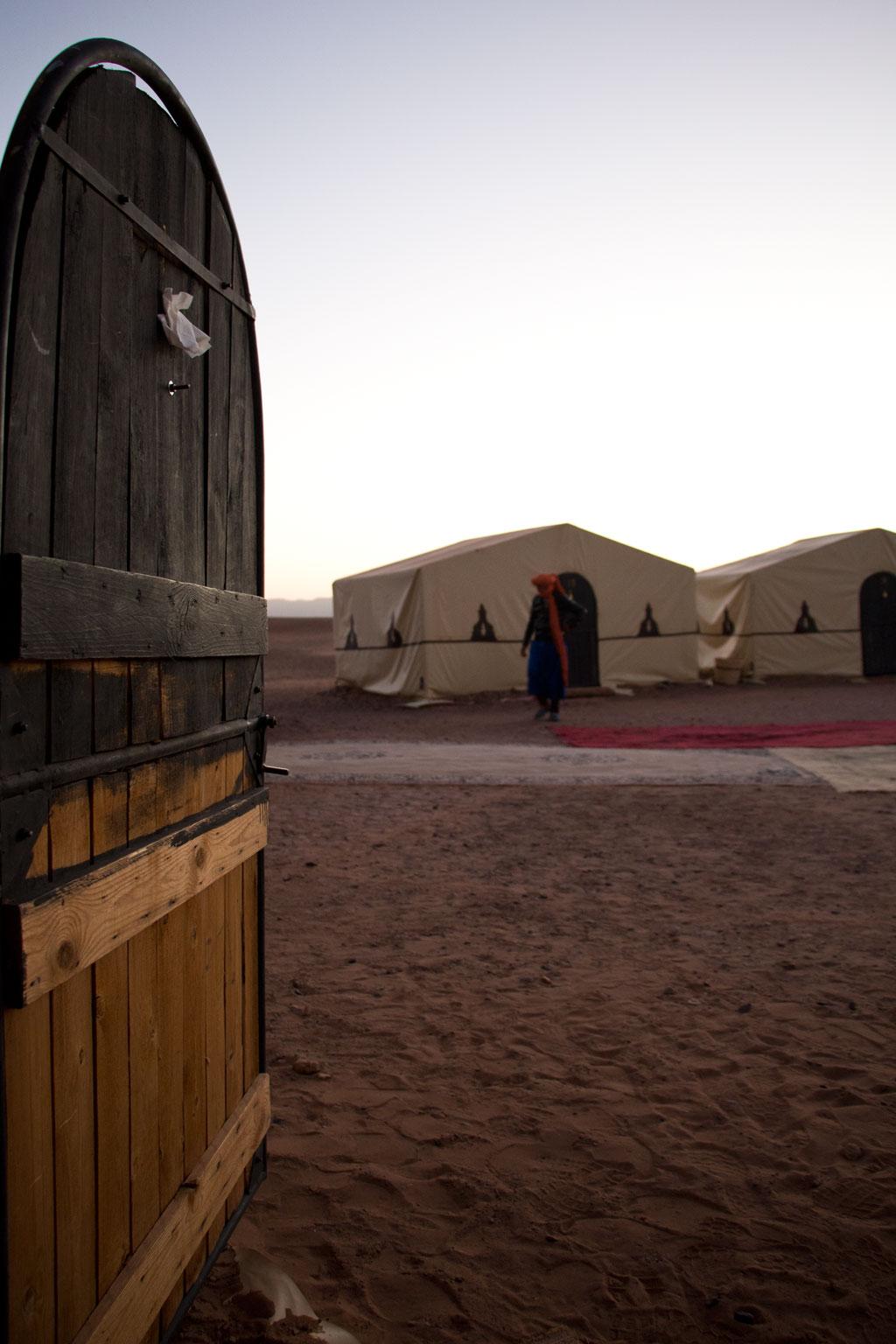Marokko Trip –Wüste von Zagora – Camp in der Wüste |SOMEWHERE ELSE