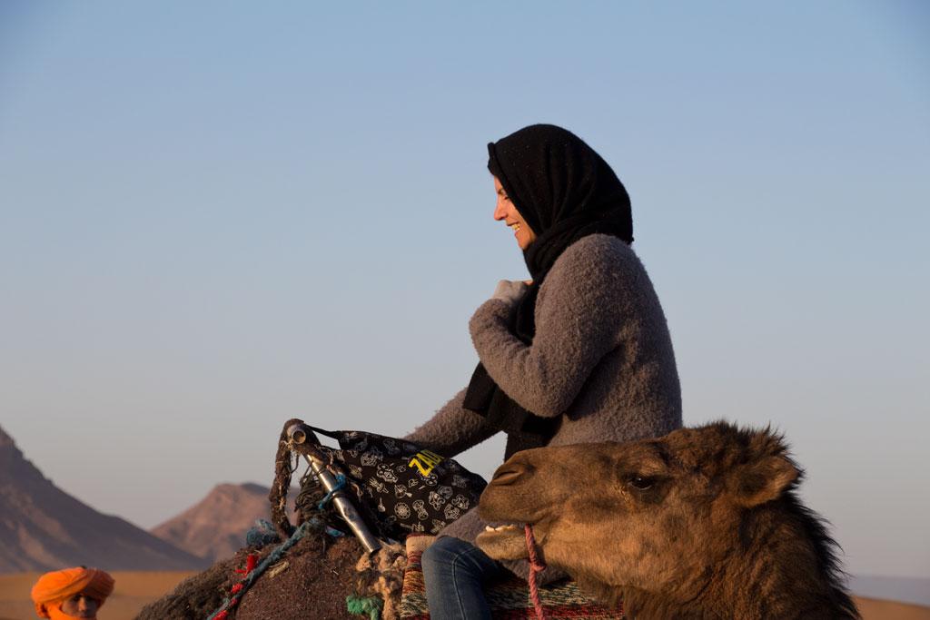 Marokko Trip –Wüste von Zagora – Kamelreiten |SOMEWHERE ELSE