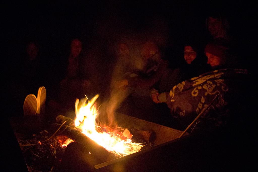 Marokko Trip –Wüste von Zagora – Lagerfeuer in der Wüste |SOMEWHERE ELSE
