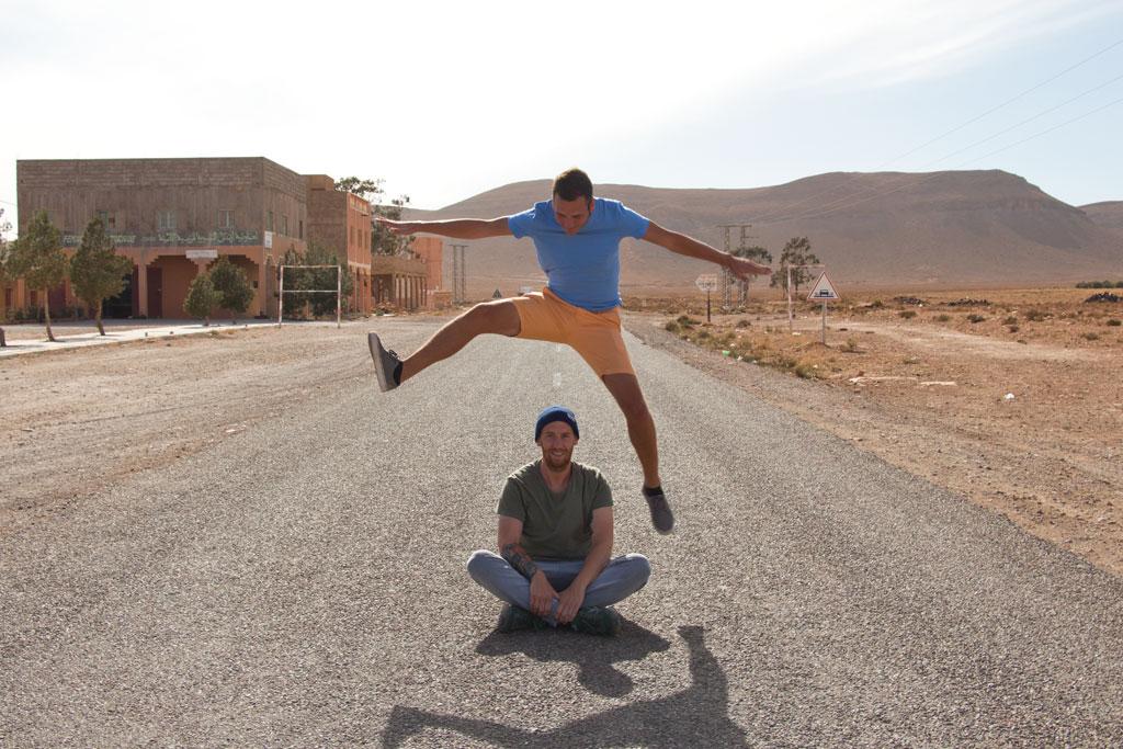 Marokko Trip –Wüste von Zagora – Roadtrip Stop |SOMEWHERE ELSE