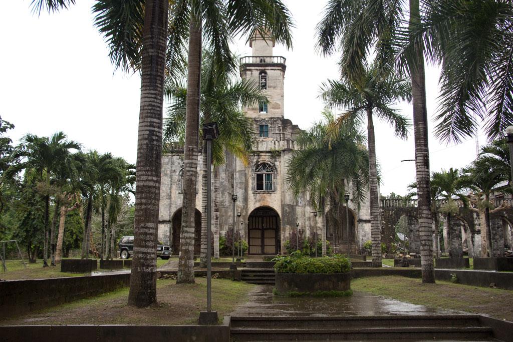 Philippinische Inseln – Kirche auf Bohol | SOMEWHERE ELSE