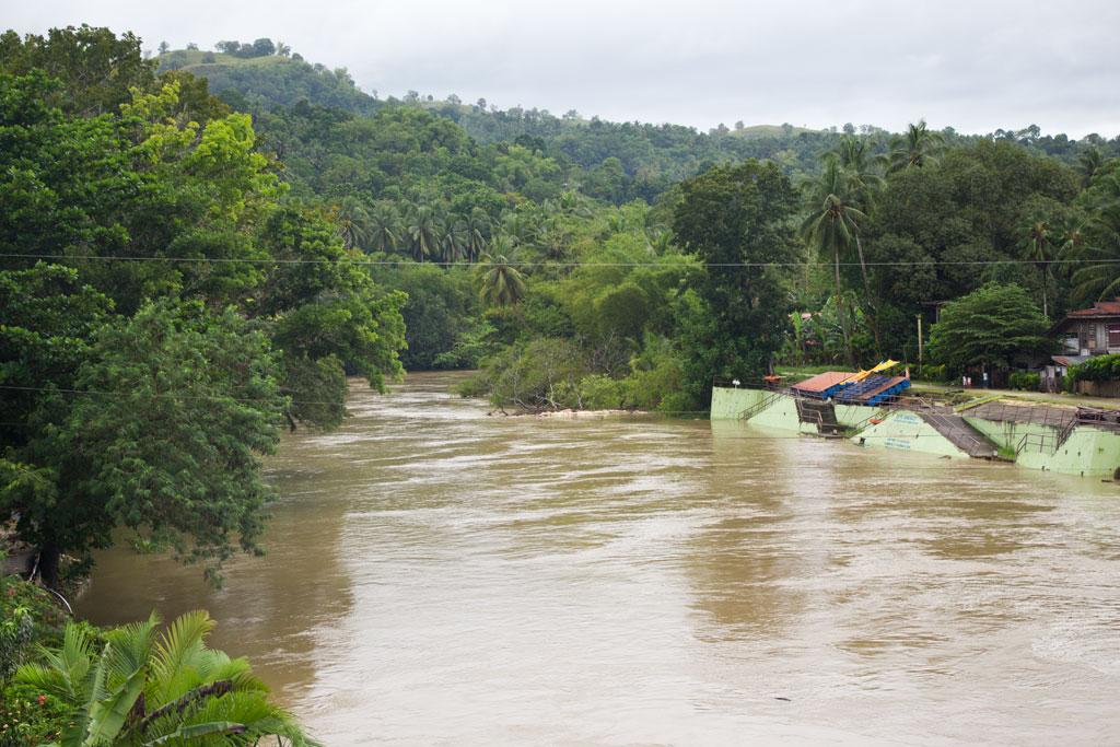 Philippinische Inseln – Loboc River auf Bohol | SOMEWHERE ELSE