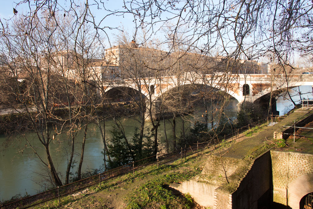 Italienisches Eis – Eisessen in Testaccio am Tiber | SOMEWHERE ELSE