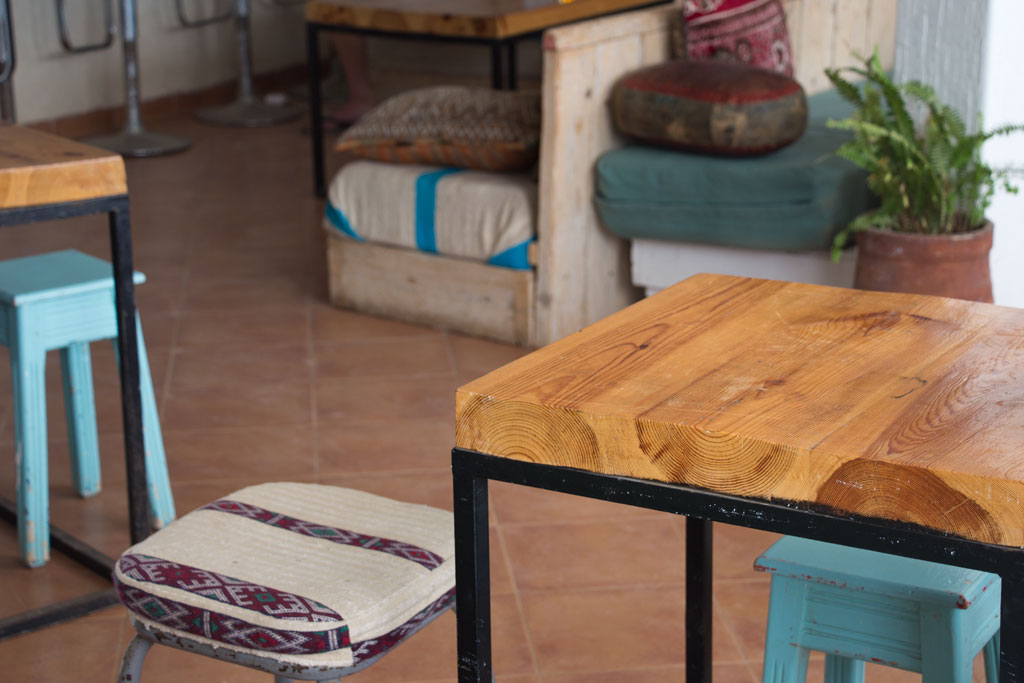 Marokkanische Gerichte – Café Mouja | SOMEWHERE ELSE
