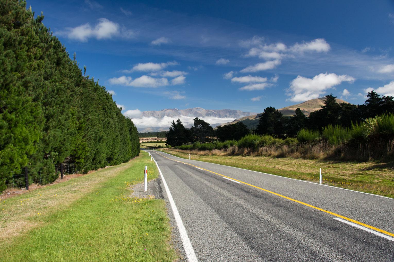 Neuseeland Südinsel Landschaften – Scenic Drive 72 | SOMEWHERE ELSE