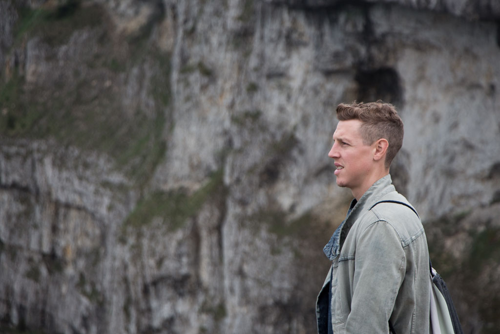 Schweiz Jura – Creux du Van – Blick auf den Felskessel | SOMEWHERE ELSE