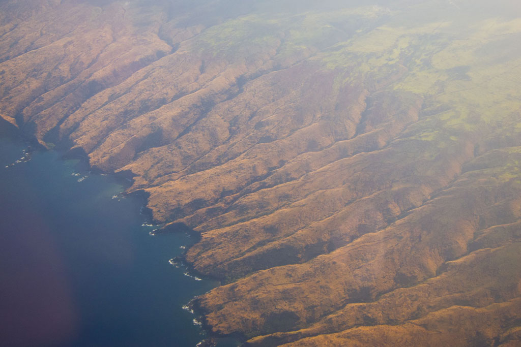 Maui Hawaii – Flug nach Maui | SOMEWHERE ELSE