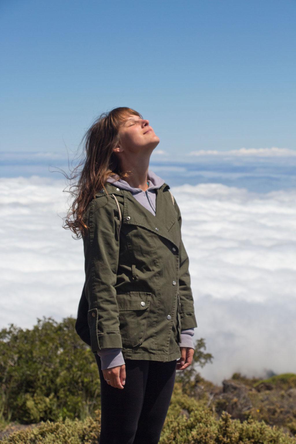Maui Hawaii – Über den Wolken auf dem Haeakala Vulkan | SOMEWHERE ELSE