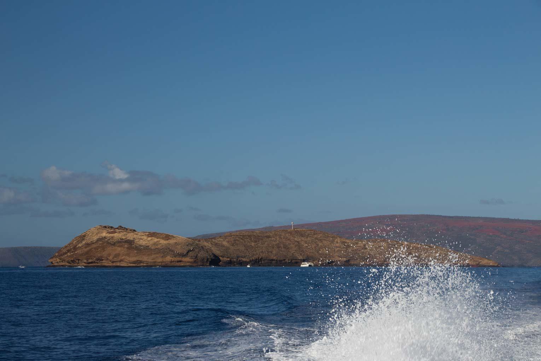 Maui Hawaii – Bootsfahrt zum Molokini Crater | SOMEWHERE ELSE