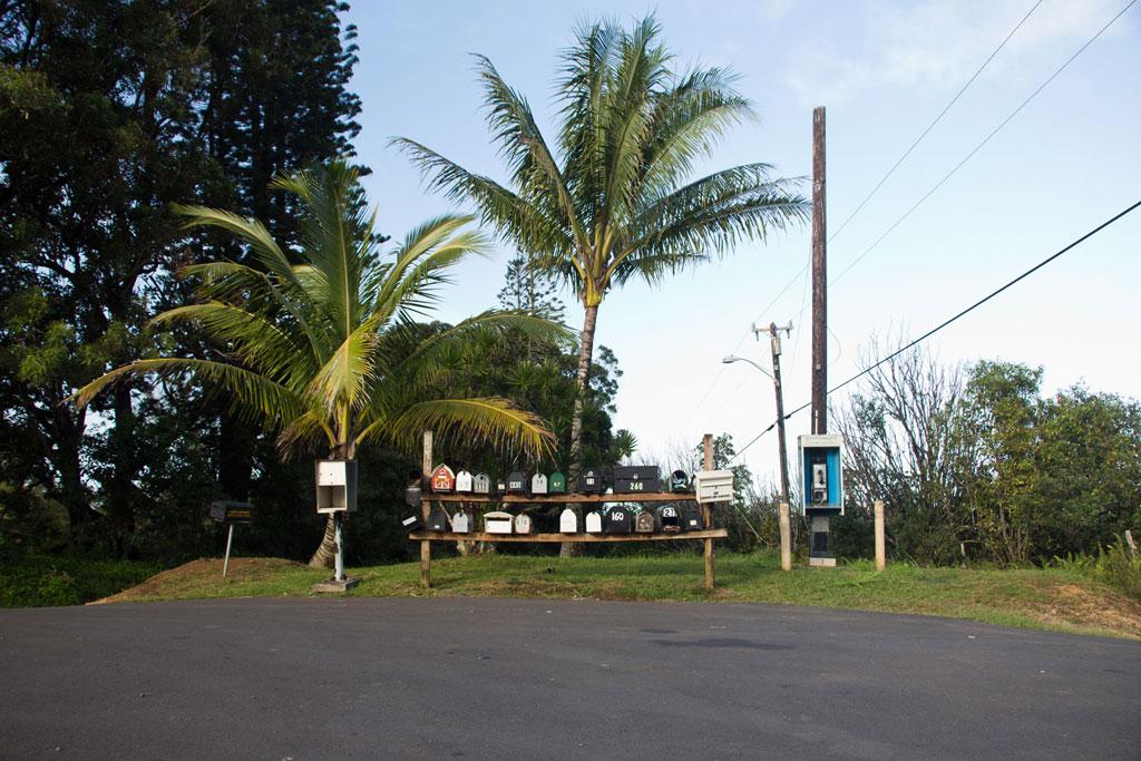 Maui Hawaii – Road to Hana Briefkästen | SOMEWHERE ELSE
