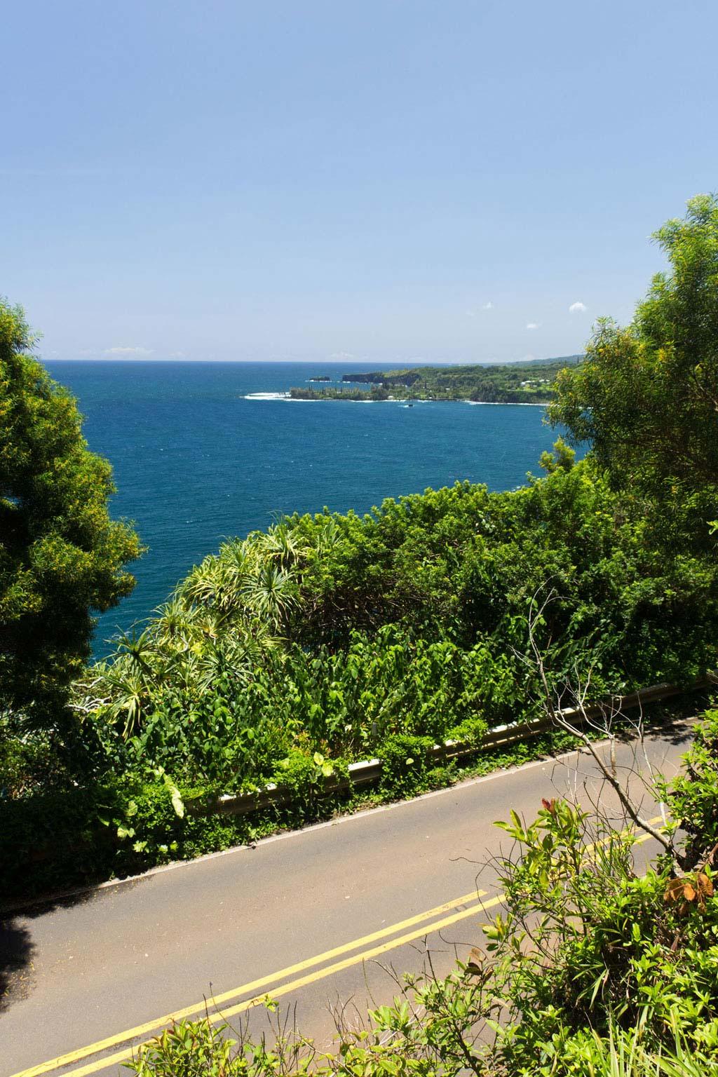 Maui Hawaii – Road to Hana | SOMEWHERE ELSE
