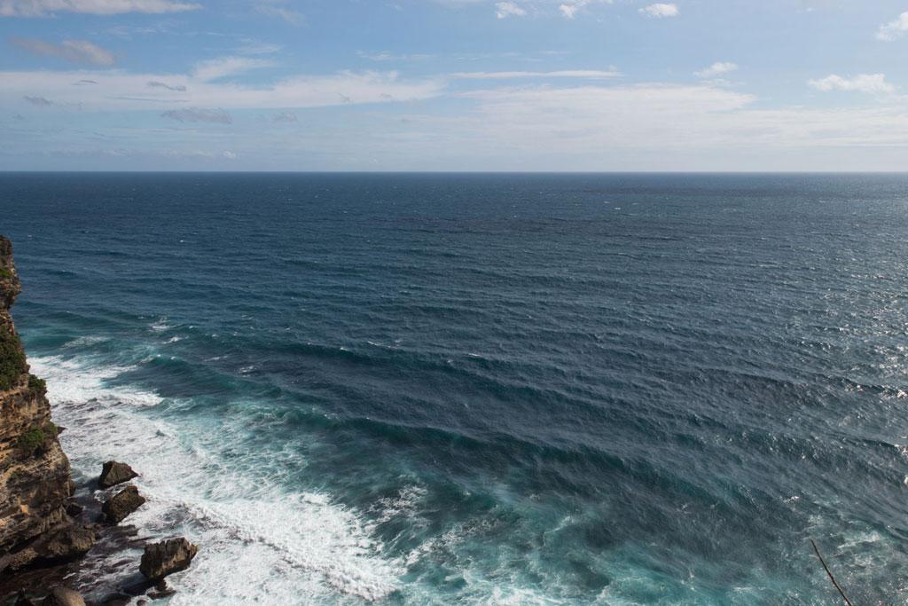 Rückblick – Bali Meerblick Uluwatu | SOMEWHERE ELSE
